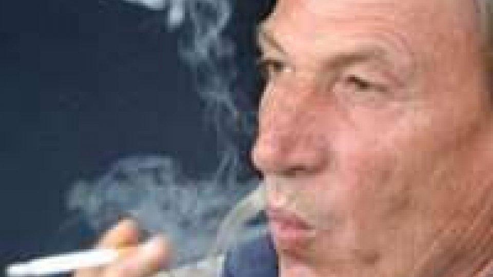 Idea: stadi no smoking