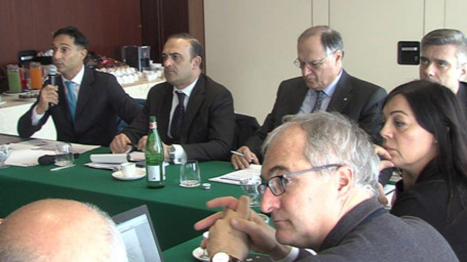 Comitato strategicoComitato Strategico: i temi della Finanziaria monopolizzano il secondo confronto