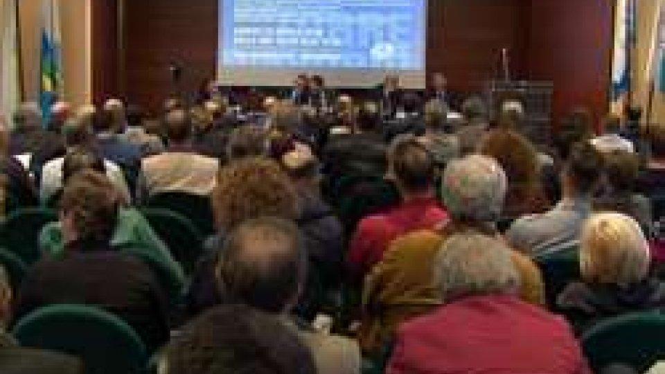 L'incontro sull'indagine Torre d'AvorioDomagnano: nell'incontro organizzato dalla DC le problematiche legate all'indagine Torre d'Avorio