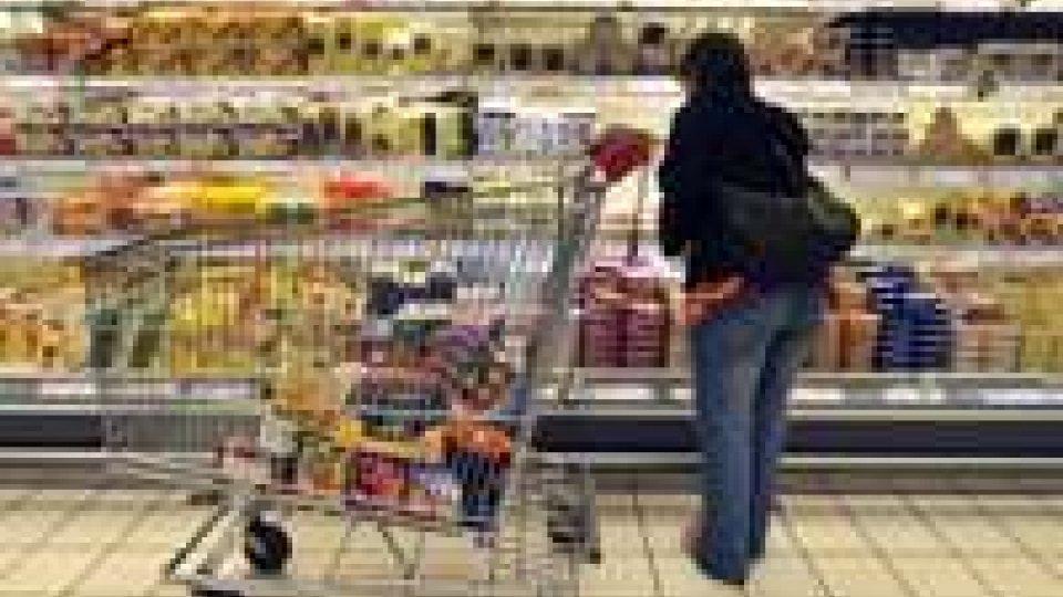 Le famiglie sammarinesi consumano menoLe famiglie sammarinesi consumano meno