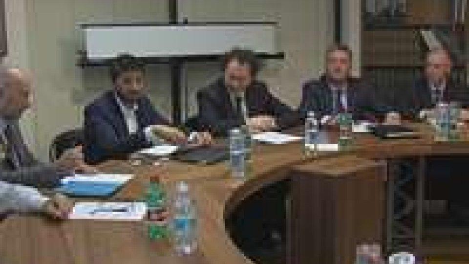 Incontro Cdo e Segretario di Stato Marco Arzilli