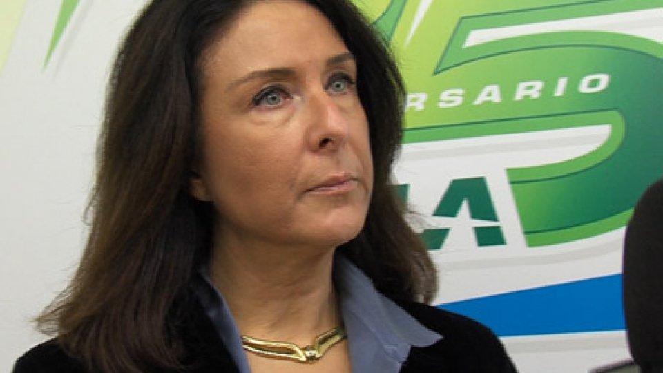 """Monica BolliniOSLA: netta bocciatura al progetto di Legge di Bilancio. """"Non si può prescindere dalle PMI"""""""