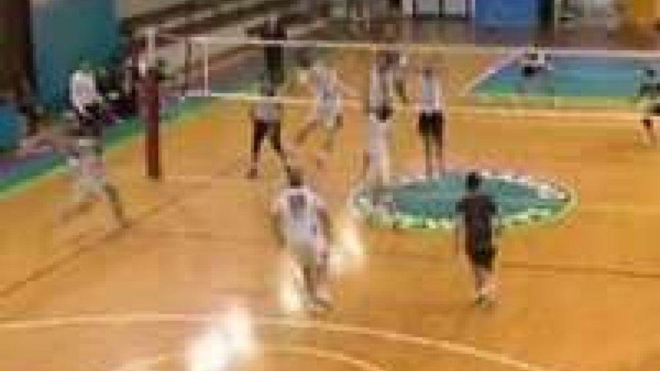 Nel weekend tornano i campionati di volleyNel weekend tornano i campionati di volley