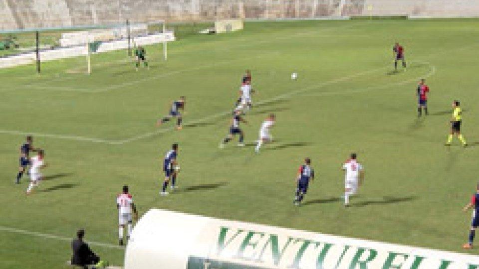Serie CLa Serie C parte a singhiozzo