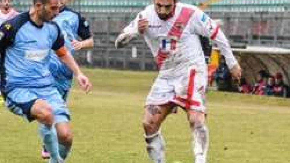 Mantova corsa a Salò: decide GuazzoMantova corsara a Salò: decide Guazzo