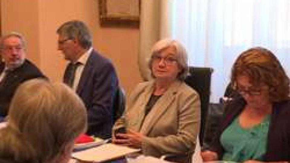 la Commissione Antimafia italiana