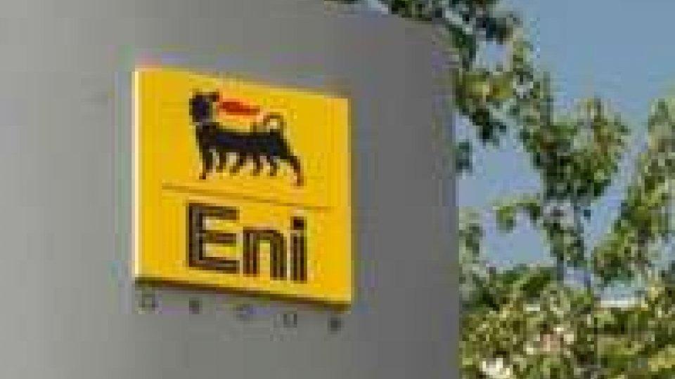 Libia sospende lusso gas all'Italia