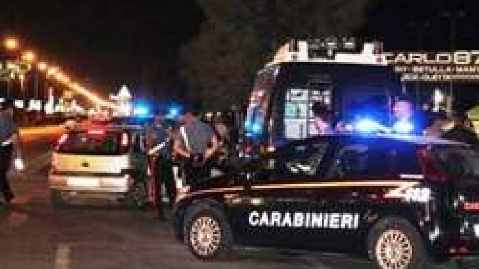Rimini: pusher scoperto a vendere droga a un minore, arrestato