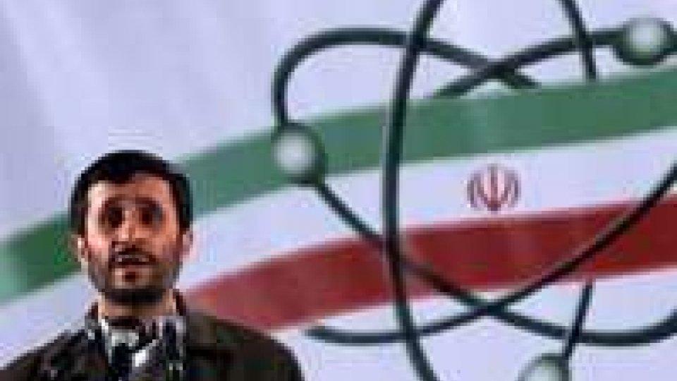 """Nucleare: Iran; Fabius, a Ginevra per un """"accordo solido"""""""