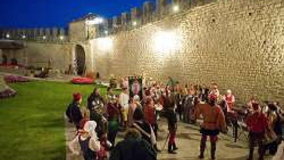 """San Marino #viaggineltempo, """"Rivivere la Torre"""" (Guaita)"""