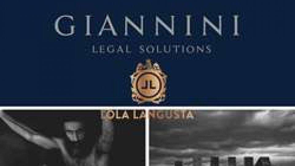 Filippo Sorcinelli con Studio Giannini al Lola Langusta