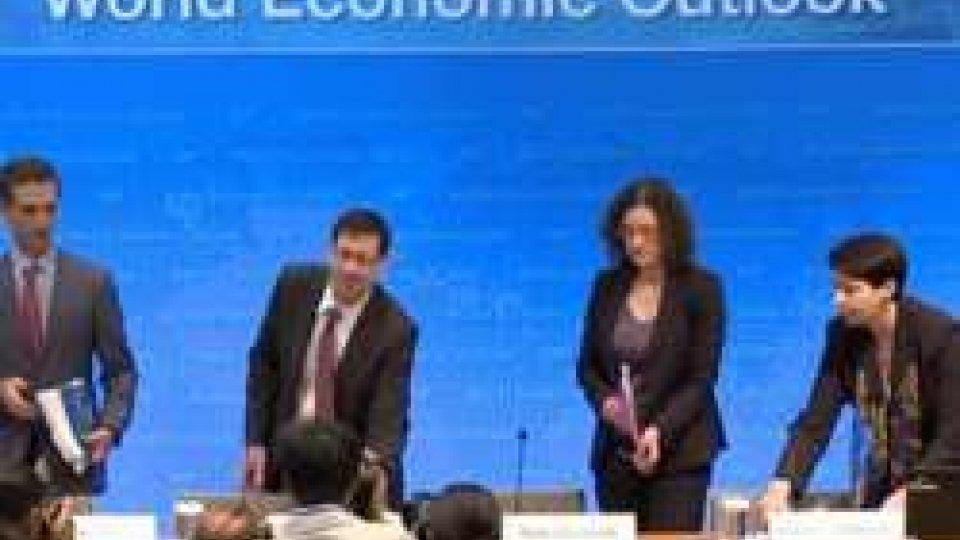 Fondo Monetario InternazionaleIl Fondo Monetario Internazionale approva i passi di San Marino