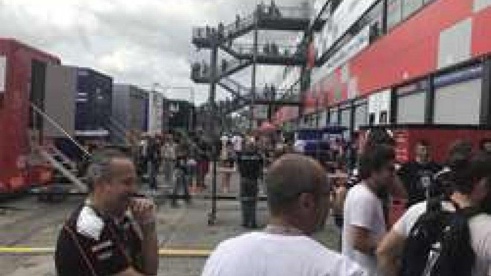 Mondiale Superbike: Tom Sykes davanti a tutti