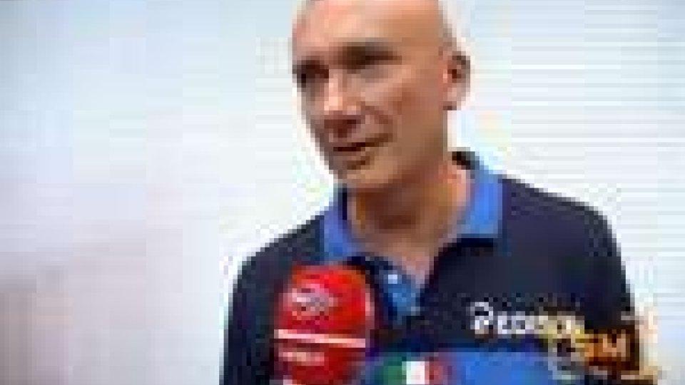 Volley. L'Italia ko con la Turchia ma vola ai quarti di finale