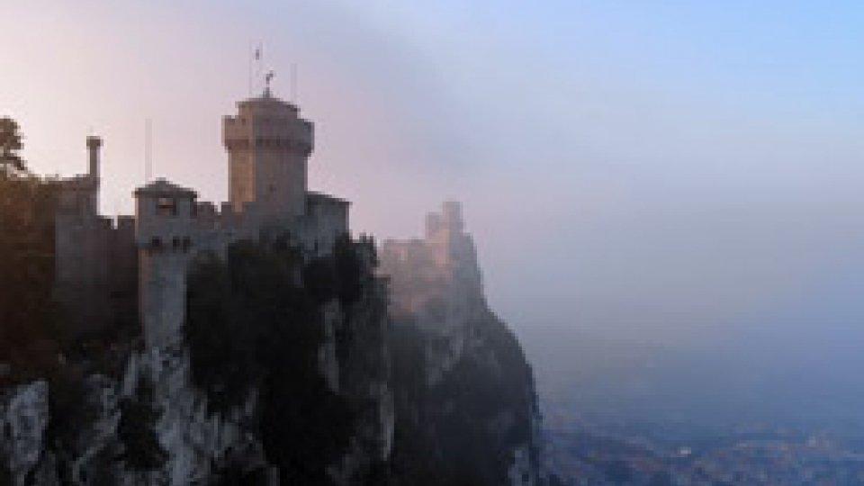 Il Monte TitanoSan Marino: cresce il trend di emigrazione. Nel 2018 già 134 persone hanno lasciato la Repubblica