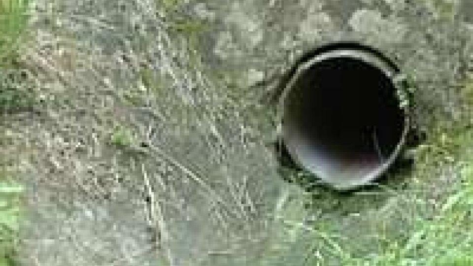 """San Marino: opposizione rilancia il problema acque reflue. """"Stiamo lavorando"""",  risponde la SegreteriaSan Marino: opposizione rilancia il problema acque reflue. """"Stiamo lavorando"""",  risponde la Segreteria"""