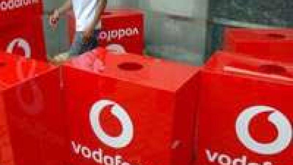 TLC: Vodafone Italia contro Telecom, chiede 1 mld di danni