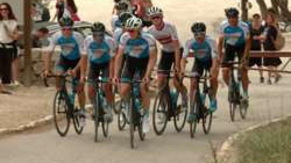 Domani parte il Giro d'ItaliaDomani parte il Giro, Bartali è cittadino onorario d'Israele