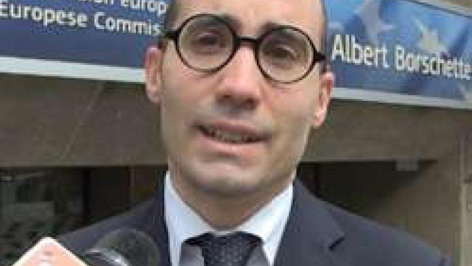 Il Segretario Nicola Renzi