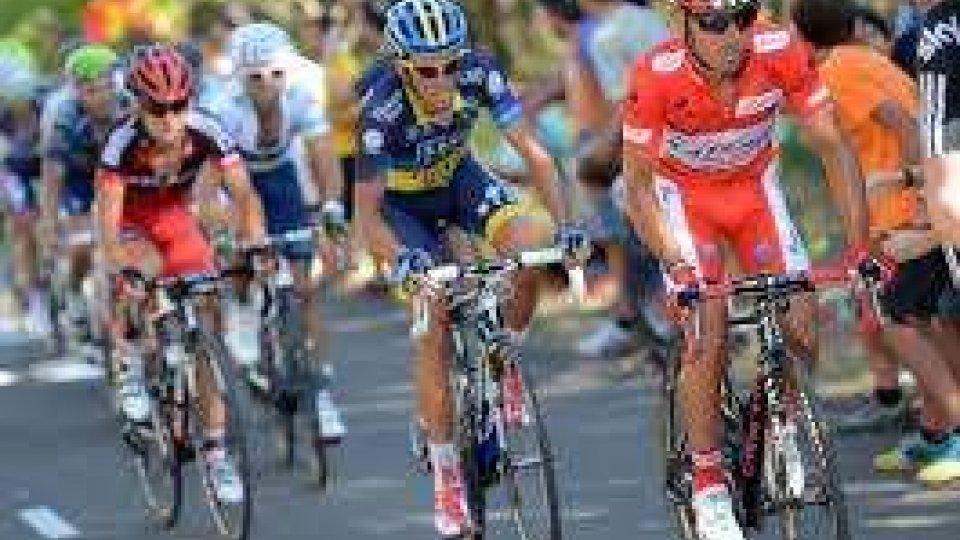 Testa e Testa tra Nibali e Horner