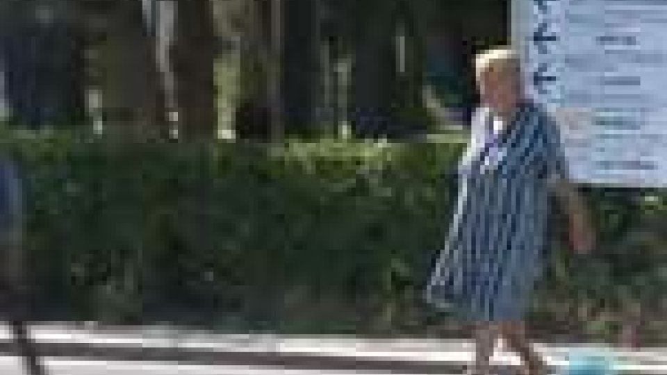 In estate anziani abbandonati in città dalle famiglie