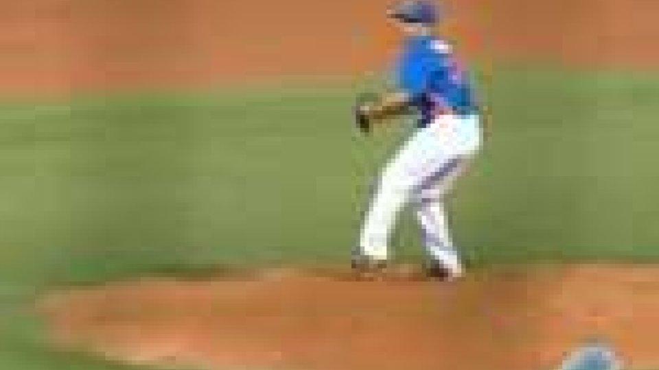 San Marino - Baseball, da domani sera la seconda giornata delle semifinali play offBaseball, da domani sera la seconda giornata delle semifinali play-off