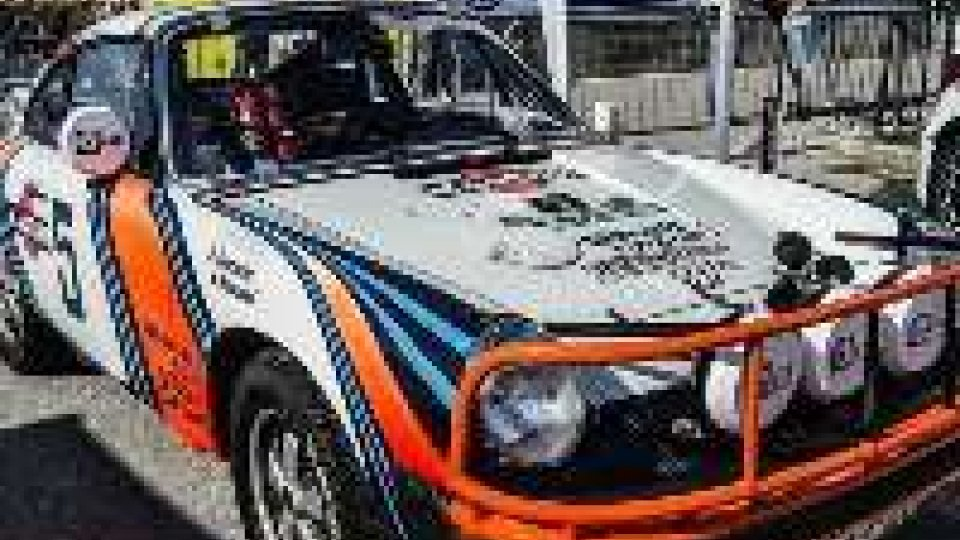Historic San Marino Rally: le novità