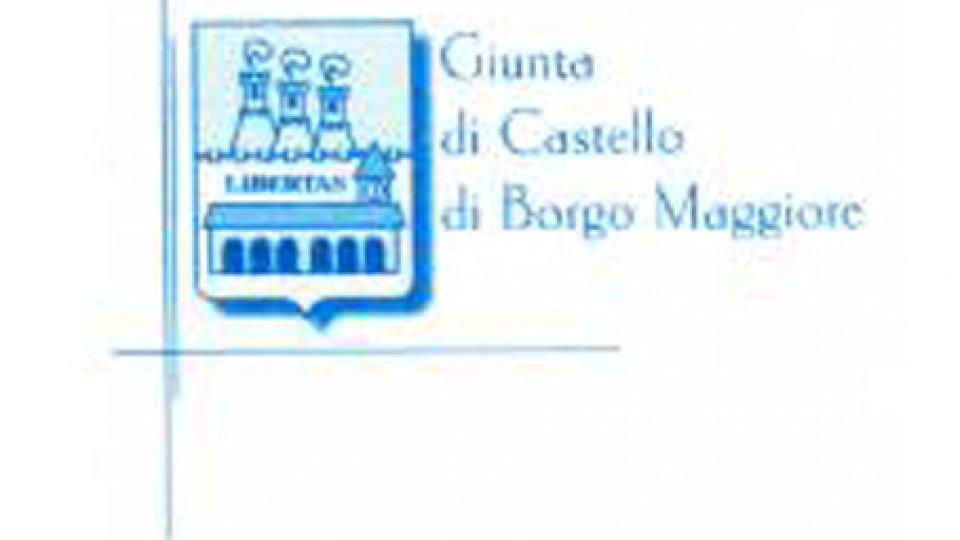 Borgo Maggiore sulla questione sversamento acque meteoriche da opificio AASS di San Giovanni su fondi pubblici e privati