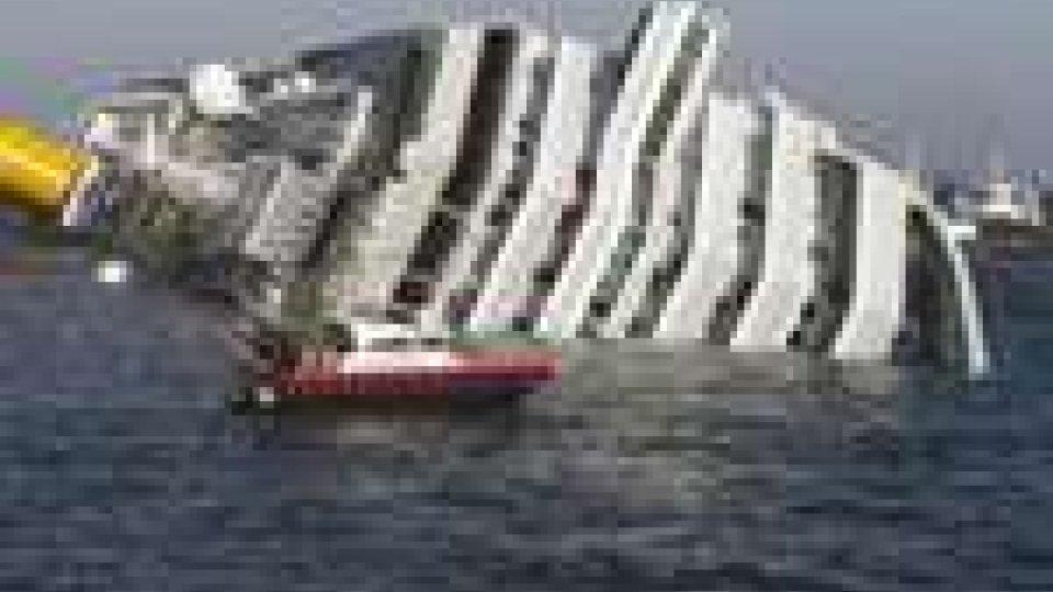 Costa Concordia. 39 superstiti hanno chiesto 520 milioni di  euro