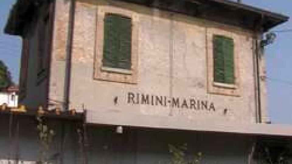 La vecchia ferrovia elettricall Comune di Rimini chiede allo Stato il tracciato dell'ex ferrovia Rimini - San Marino