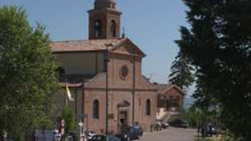 Tragedia a Galazzano: oggi i funeraliTragedia Galazzano: oggi i funerali