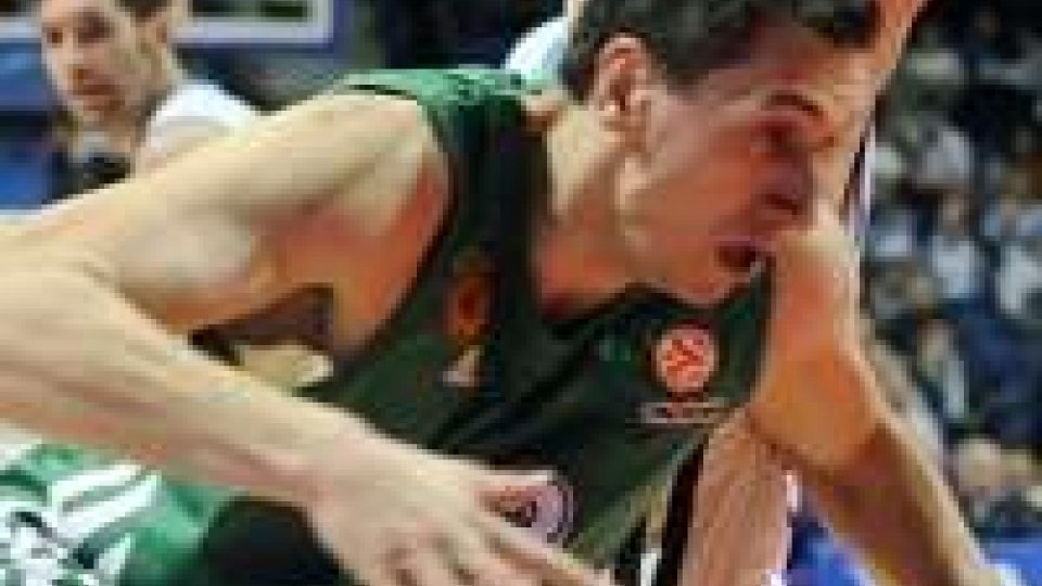 Eurolega: Siena si gioca tuttoEurolega: Panathinaikos completa promosse