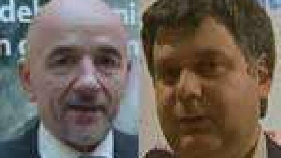 Incontro a Roma tra i Segretari Stolfi e Macina e il sottosegretario Gianni Letta