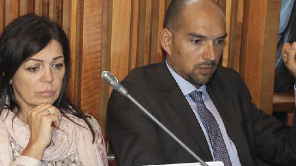 l'intervento del consigliere Jader TosiConsiglio: bocciate le istanze su riconoscimento Palestina e per una legge contro utero in affitto e fecondazione eterologa