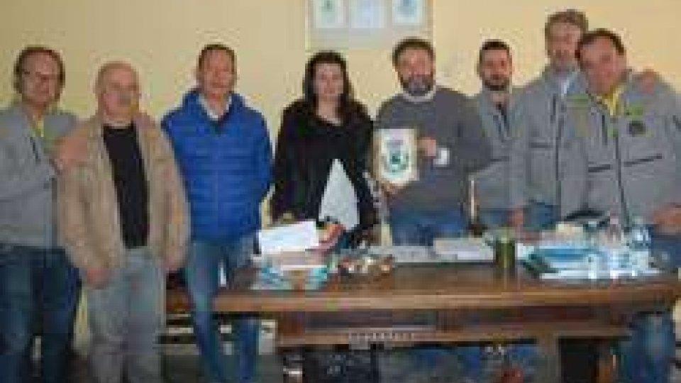 Tavullia dona 9.000 euro ai comuni di Visso, Acquasanta e Amandola