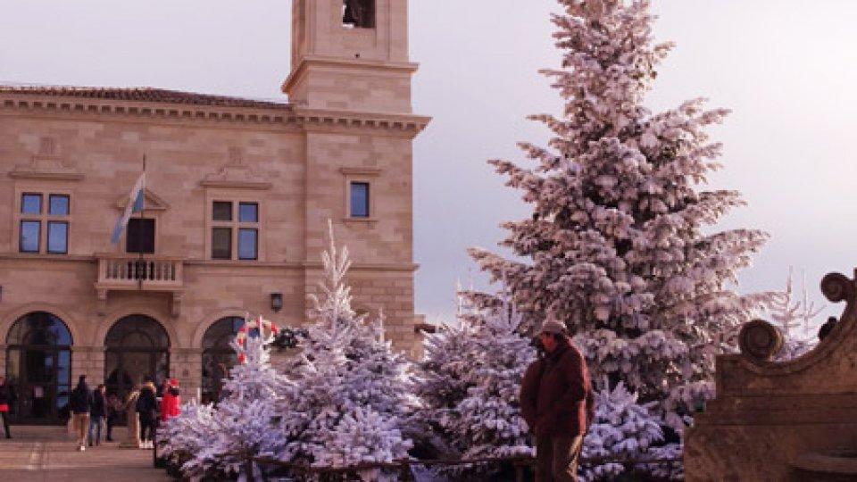 """Bosco delle Emozioni""""Natale delle Meraviglie"""", domani si replica"""