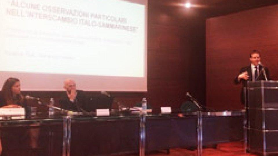 Commercialisti: convegno su interscambio italo-sammarinese e fatturazione elettronica