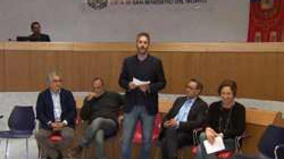 La presentazione a San Benedetto del TrontoTorna Altamarea nel ciclo dedicato a San Benedetto del Tronto