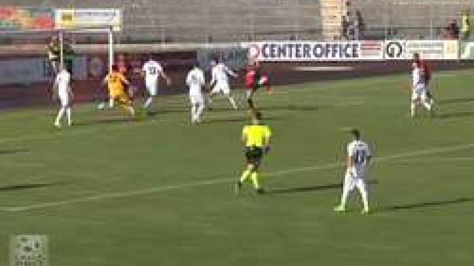 Gubbio-Venezia 0-0Gubbio-Venezia 0-0