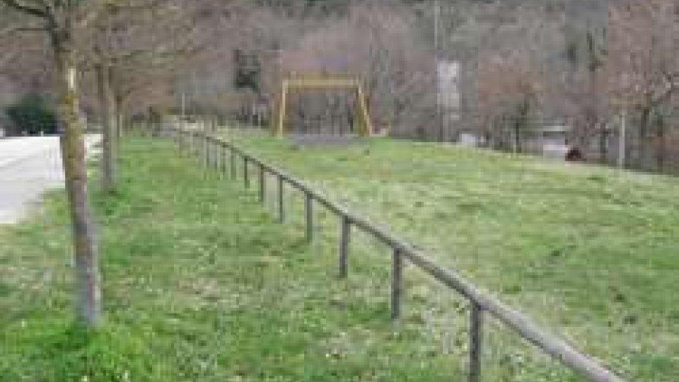 Parco di Casa Fabbrica