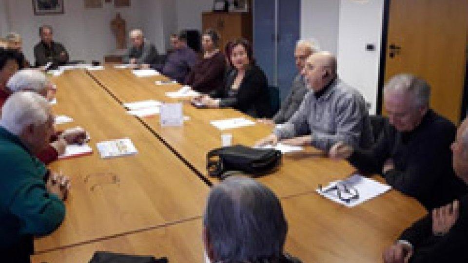 Prima riunione nel 2019 del Direttivo FUPS-CSdL