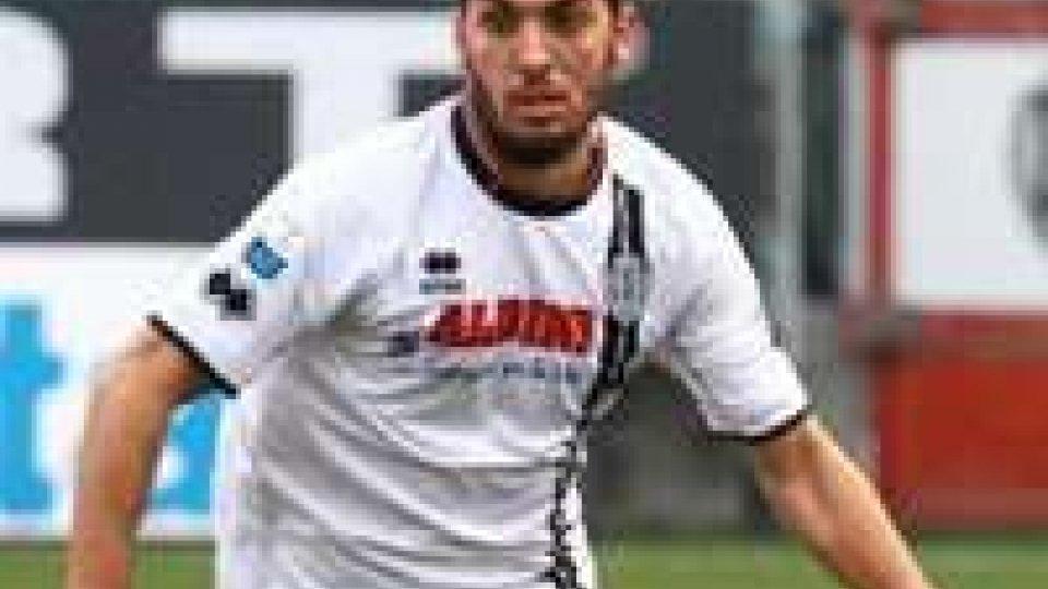 Varese - Cesena 1-3