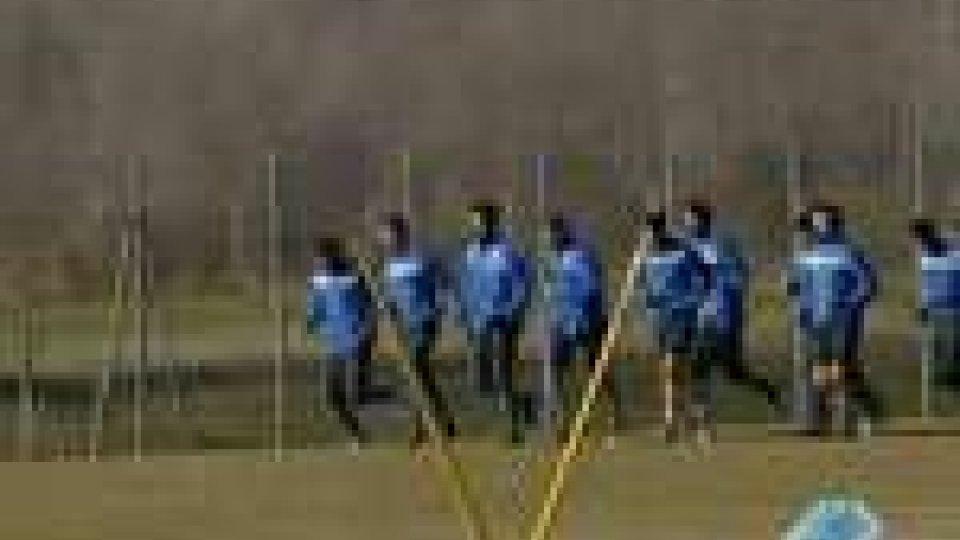 San Marino calcio: sono arrivati Gori e Torres