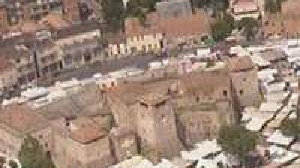 Lieve scossa di terremoto a RiminiLieve scossa di terremoto a Rimini