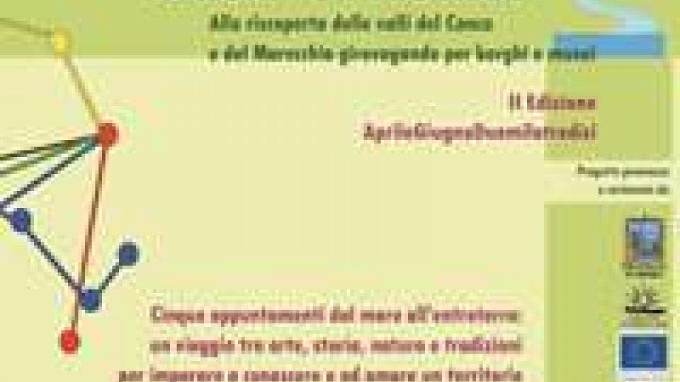 """Provincia Rimini: progetto """"Cultura on the road"""""""