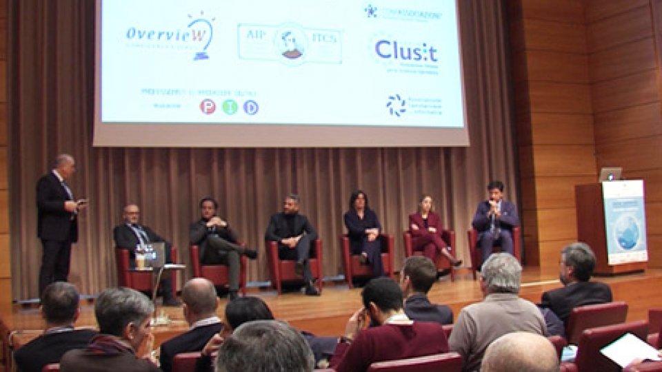 """Digital InnovationDigital Innovation: l'evento dedicato alla """"rivoluzione in arrivo"""" della blockchain"""