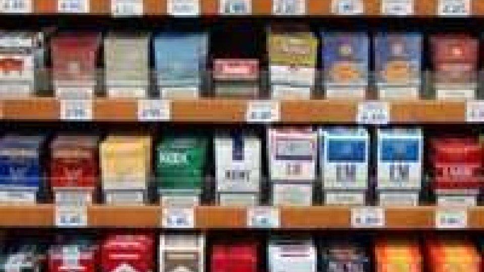 E' nata la Federazione Sammarinese Tabaccai