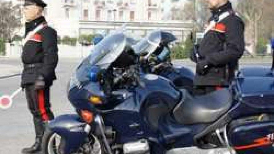 Rimini: 2 arresti per detenzione illegale di stupefacenti