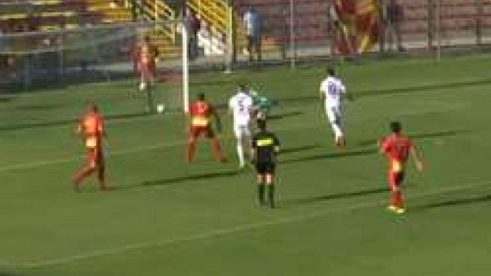 Ravenna - Vicenza 2-0Ravenna - Vicenza 2-0