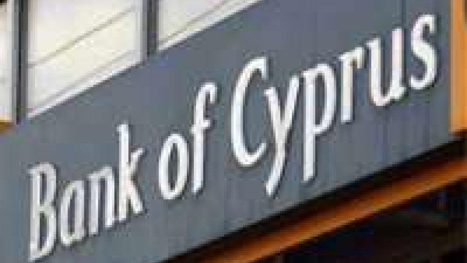 Cipro si salva ma il salvataggio fa paura